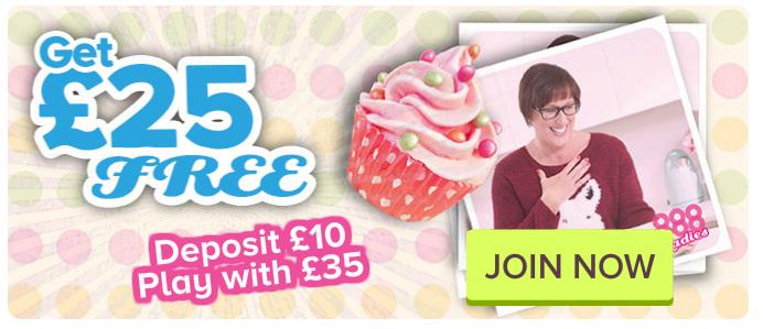 888 ladies bingo promotions