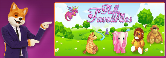 fluffy favourites bingo sites