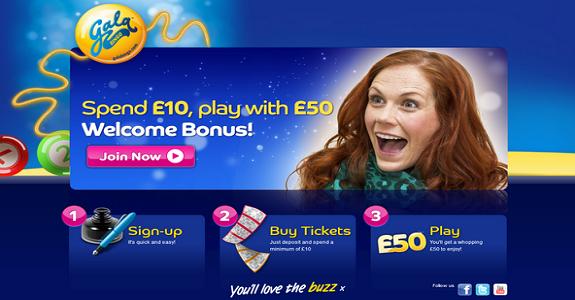 gala bingo promotions